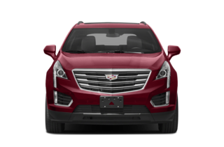 2018 Cadillac XT5 Base 4dr Front-wheel Drive Crossover