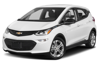 2018 Chevrolet Bolt EV LT 4dr Wagon