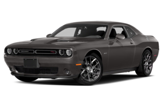 2018 Dodge Challenger R/T 392 2dr Rear-wheel Drive Coupe
