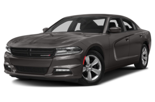 2018 Dodge Charger SXT 4dr Rear-wheel Drive Sedan