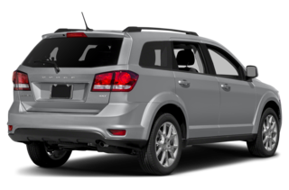 2018 Dodge Journey SXT 4dr Front-wheel Drive