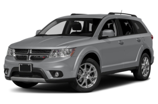 2018 Dodge Journey SXT 4dr All-wheel Drive