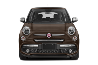 2018 FIAT 500L Pop 4dr Hatchback