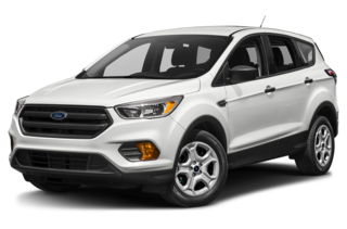 2018 Ford Escape SE 4dr Front-wheel Drive