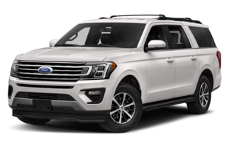 2018 Ford Expedition Max Max XL 4dr 4x2