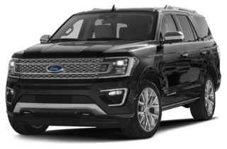 2018 Ford Expedition XL 4dr 4x2