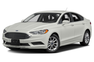 2018 Ford Fusion SE 4dr All-wheel Drive Sedan