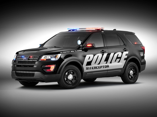 ford utility-police-interceptor