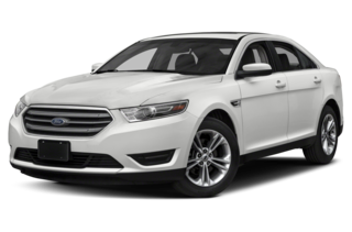 2018 Ford Taurus SE 4dr Front-wheel Drive Sedan
