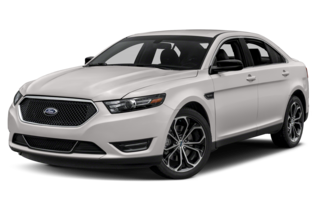 2018 Ford Taurus SHO 4dr All-wheel Drive Sedan