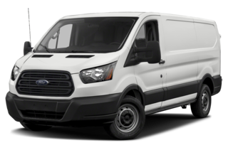 2018 Ford Transit-150 Transit-150 Base w/60/40 Pass-Side Cargo Doors Low Roof Cargo Van 130 in. WB