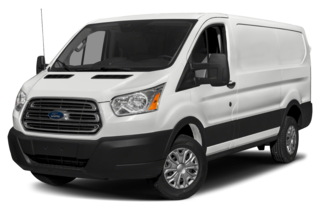 2018 Ford Transit-350 Transit-350 Base w/60/40 Pass-Side Cargo Doors Low Roof Cargo Van 148 in. WB