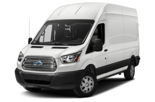 2018 Ford Transit-350 Transit-350 Base w/Sliding Pass-Side Cargo Door High Roof Cargo Van 148 in. WB