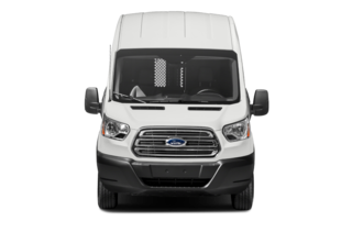2018 Ford Transit-350 Transit-350 Base w/Dual Sliding Side Cargo Doors High Roof Cargo Van 148 in. WB