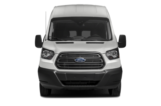 2018 Ford Transit-350 Transit-350 Base w/Dual Sliding Side Cargo Doors High Roof Extended Cargo Van 148 in. WB