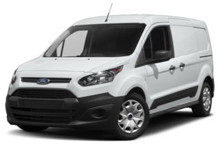 2018 Ford Transit Connect w/Rear Liftgate Cargo Van LWB