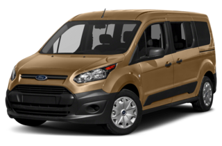 2018 Ford Transit Connect XL Wagon LWB