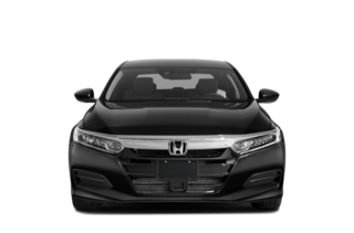 2018 Honda Accord LX 4dr Sedan