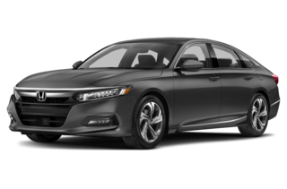 2018 Honda Accord EX-L 4dr Sedan