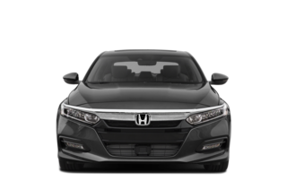 2018 Honda Accord EX-L 2.0T (A10) 4dr Sedan