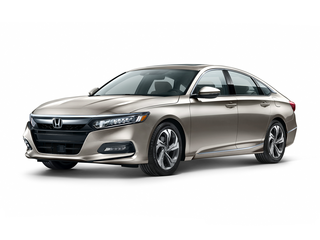 2018 Honda Accord EX-L 2.0T w/Navi (A10) 4dr Sedan