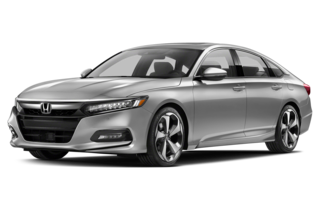 2018 Honda Accord Touring 2.0T (A10) 4dr Sedan