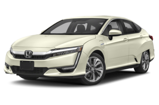 2018 Honda Clarity Plug-In Hybrid Plug-In Hybrid Base 4dr Sedan
