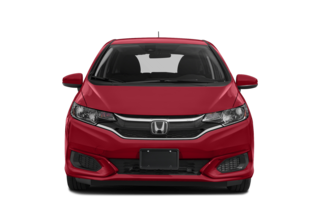 2018 Honda Fit LX 4dr Hatchback