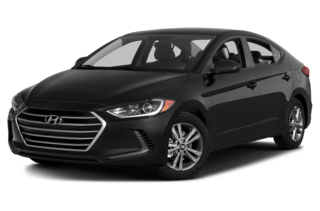 2018 Hyundai Elantra Value Edition (A6) 4dr Sedan