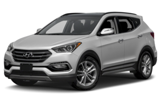 2018 Hyundai Santa Fe Sport Sport 2.0L Turbo Ultimate 4dr All-wheel Drive