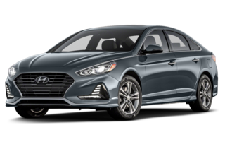 2018 Hyundai Sonata Limited (A6) 4dr Sedan