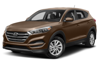 2018 Hyundai Tucson SE 4dr All-wheel Drive
