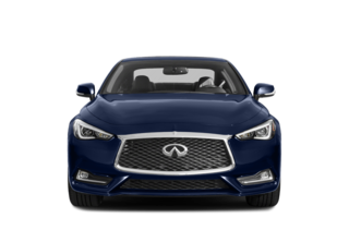 2018 Infiniti Q60 2.0t PURE 2dr Rear-wheel Drive Coupe