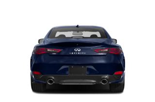 2018 Infiniti Q60 3.0t Sport 2dr Rear-wheel Drive Coupe