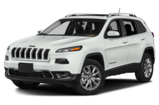 2018 Jeep Cherokee Limited 4dr Front-wheel Drive