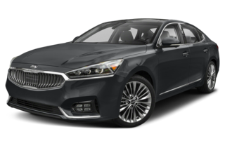 2018 Kia Cadenza Limited 4dr Sedan