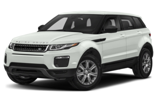 2018 Land Rover Range Rover Evoque Landmark Edition 4x4 5-Door