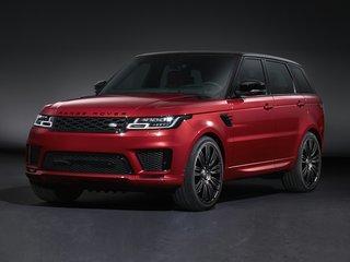 2018 Land Rover Range Rover Sport Autobiography 4dr 4x4