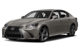2018 Lexus GS 300 300 Base 4dr Rear-wheel Drive Sedan