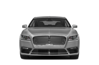2018 Lincoln Continental Reserve 4dr All-wheel Drive Sedan