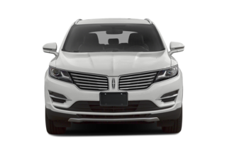 2018 Lincoln MKC Premiere 4dr Front-wheel Drive