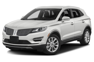 2018 Lincoln MKC Reserve 4dr Front-wheel Drive