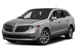 2018 Lincoln MKT Reserve 4dr All-wheel Drive