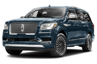2018 Lincoln Navigator L L Black Label 4dr 4x4