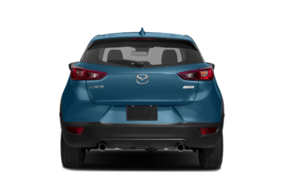 2018 Mazda CX-3 Sport 4dr Front-wheel Drive Sport Utility