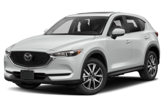 2018 Mazda CX-5 Touring 4dr All-wheel Drive Sport Utility