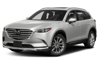2018 Mazda CX-9 Grand Touring 4dr Front-wheel Drive Sport Utility
