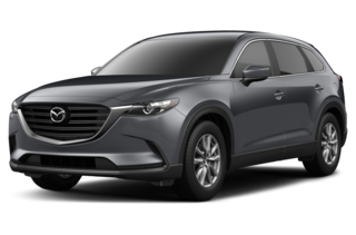 2018 Mazda CX-9 Sport 4dr All-wheel Drive Sport Utility