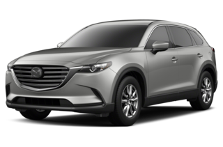 2018 Mazda CX-9 Touring 4dr All-wheel Drive Sport Utility