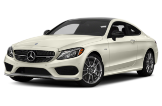 2018 Mercedes-Benz AMG C 43 AMG C43 2dr All-wheel Drive 4MATIC Coupe